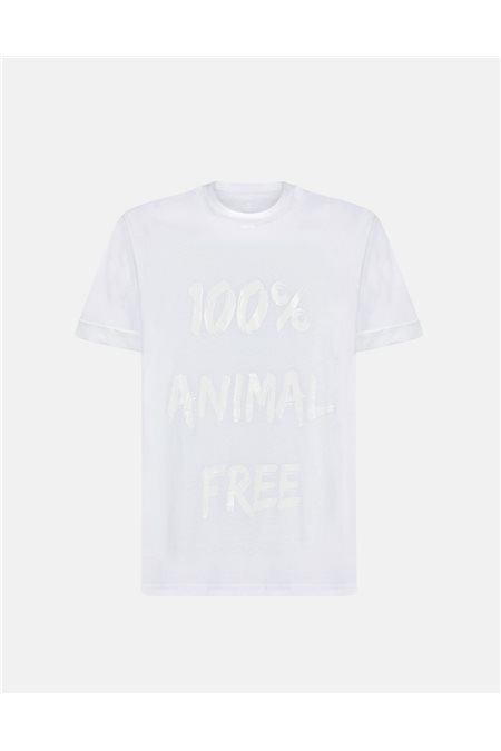 SAVE THE DUCK DT422W 01812 T-SHIRT