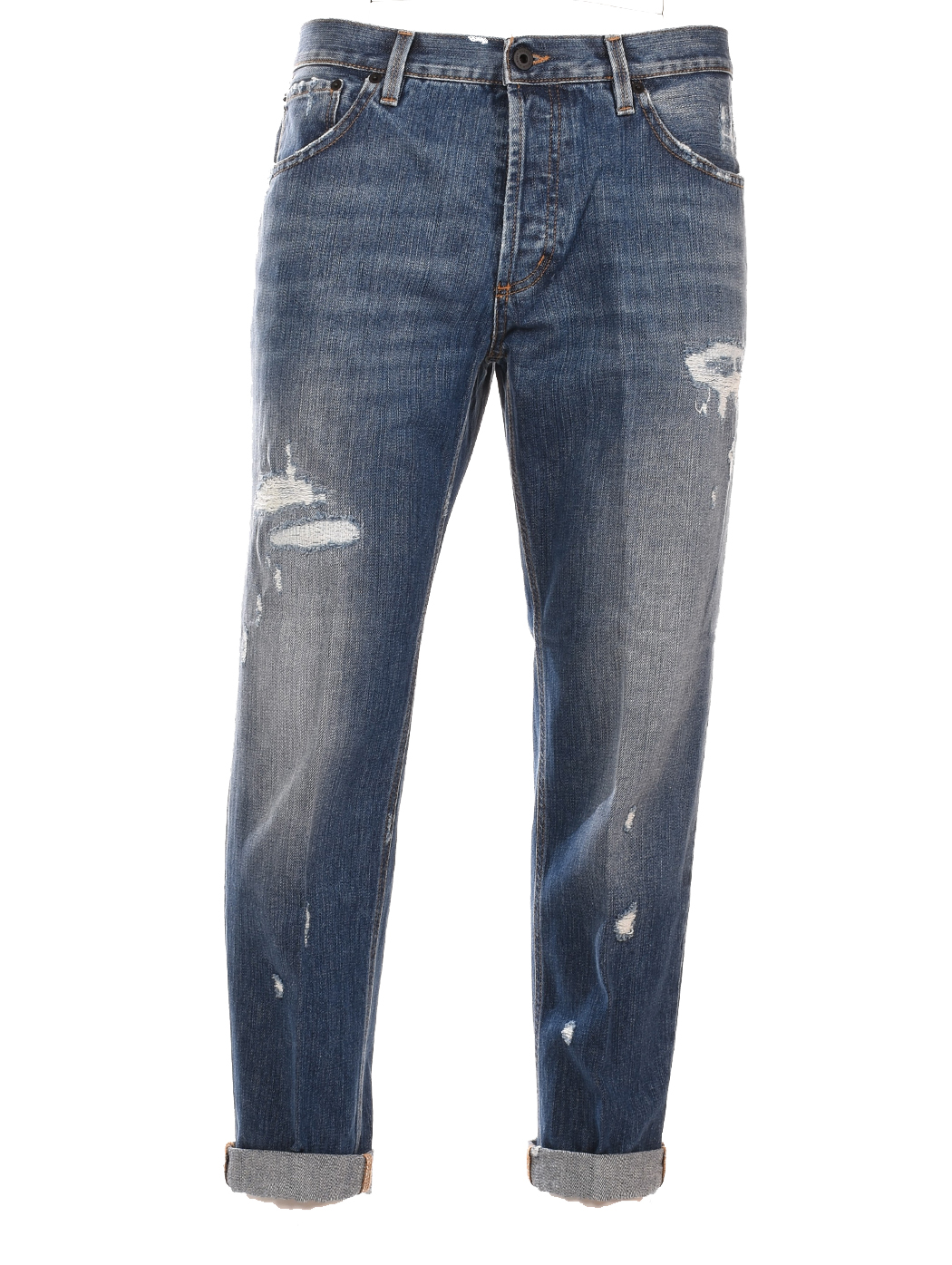 DONDUP UP434 DU800 JEANS