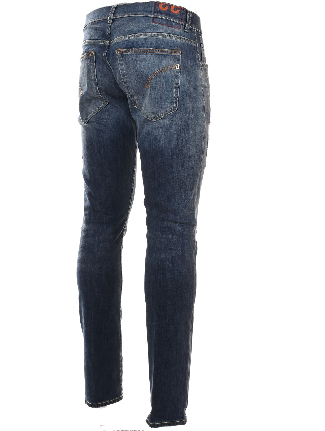 DONDUP UP424 DU800 JEANS