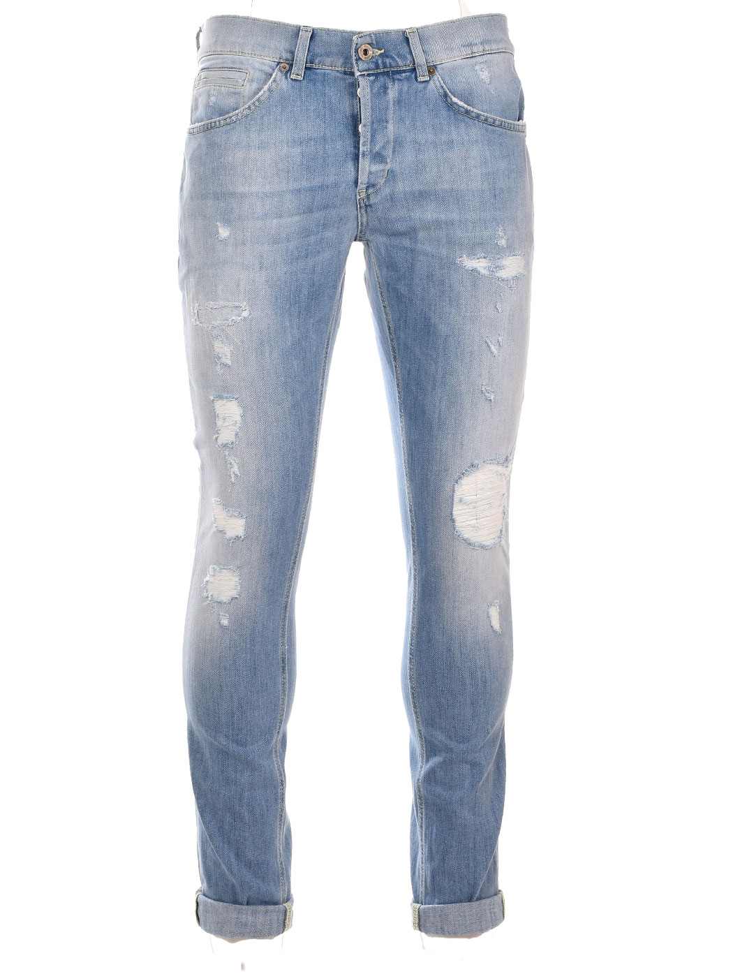 DONDUP UP232 DU800 JEANS