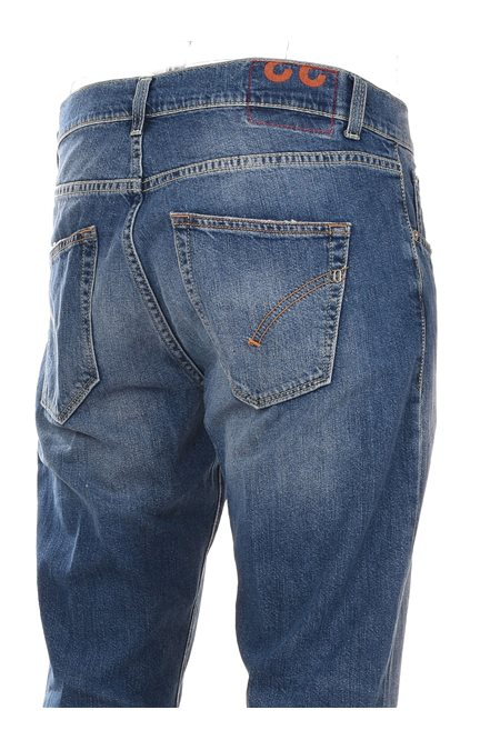 DONDUP UP554 DU800 JEANS