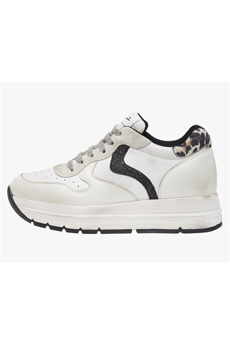 VOILE BLANCHE 2014713 1N20 SNEAKERS