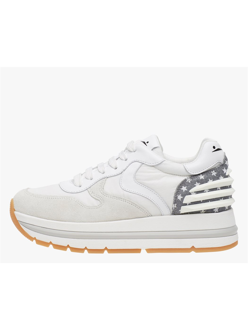 VOILE BLANCHE 2014751 0N01 SNEAKERS
