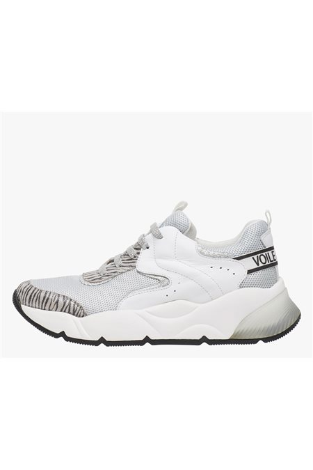 VOILE BLANCHE 2015007 1N40 SNEAKERS