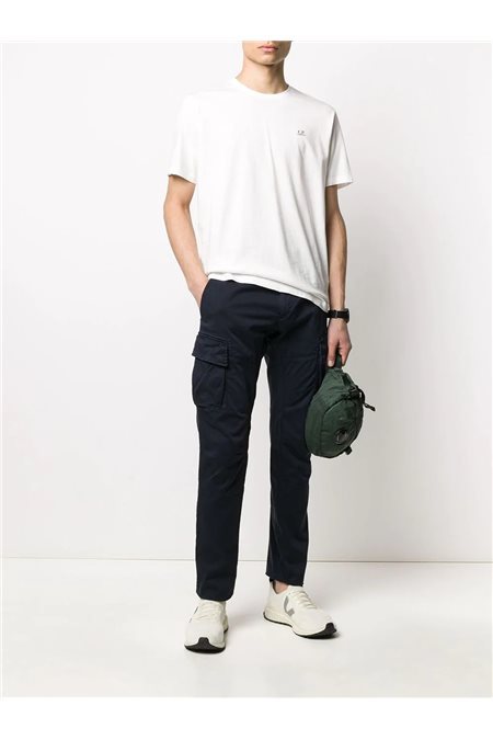 CP COMPANY 08CMTS291A 103 T-SHIRT
