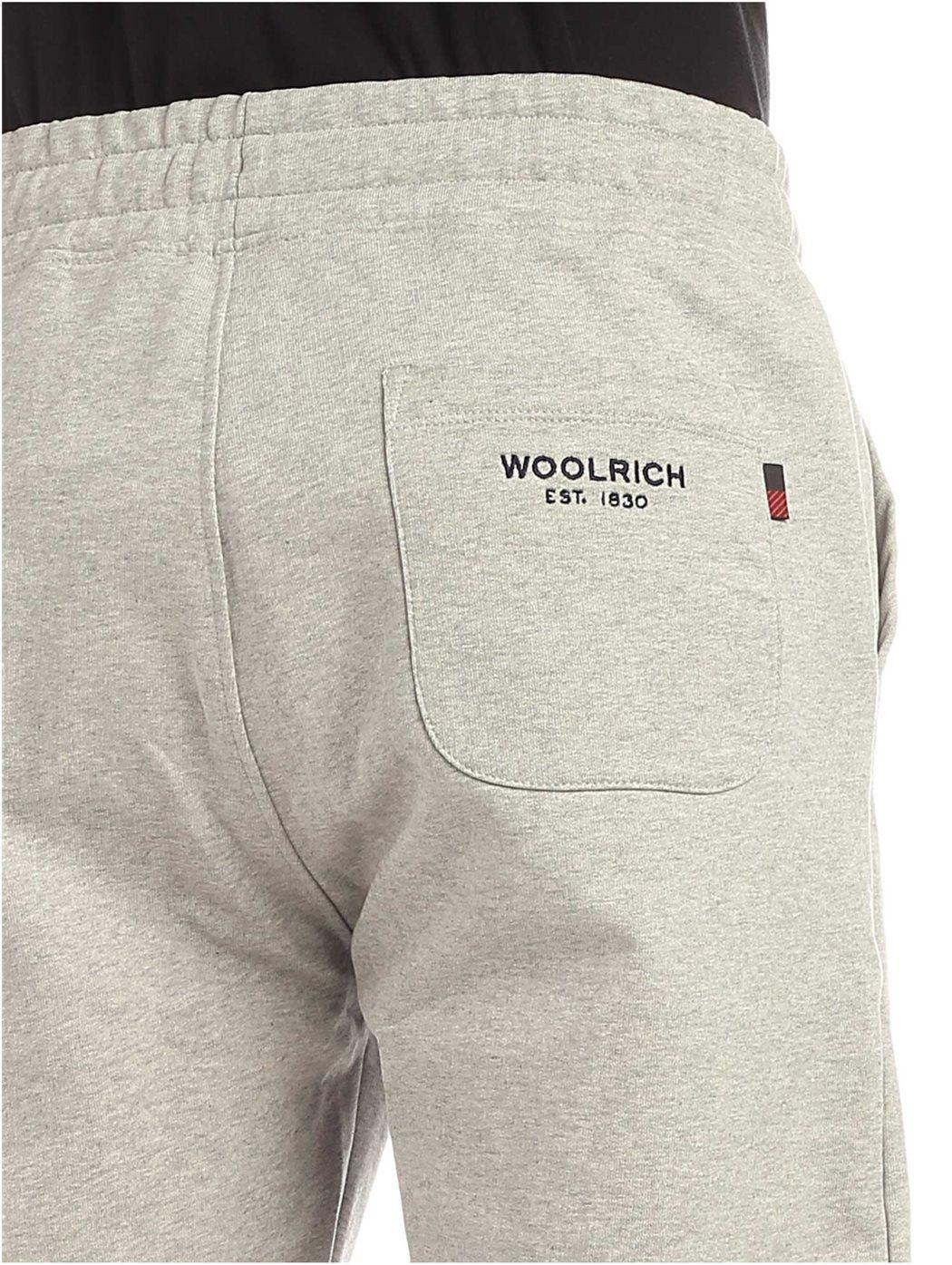 WOOLRICH wotr0081mr 103 T-SHIRT