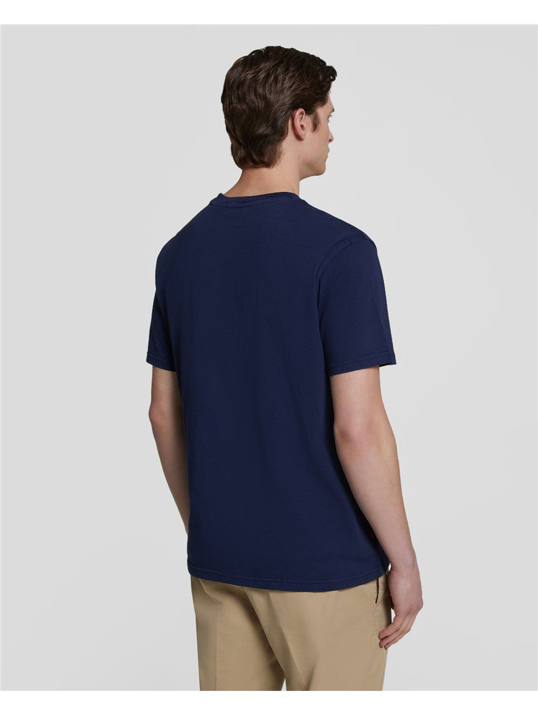 WOOLRICH wote0027mr 3496 T-SHIRT