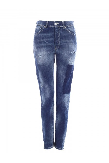 JEANS NINA DONDUP DP513DS0107AM0 800