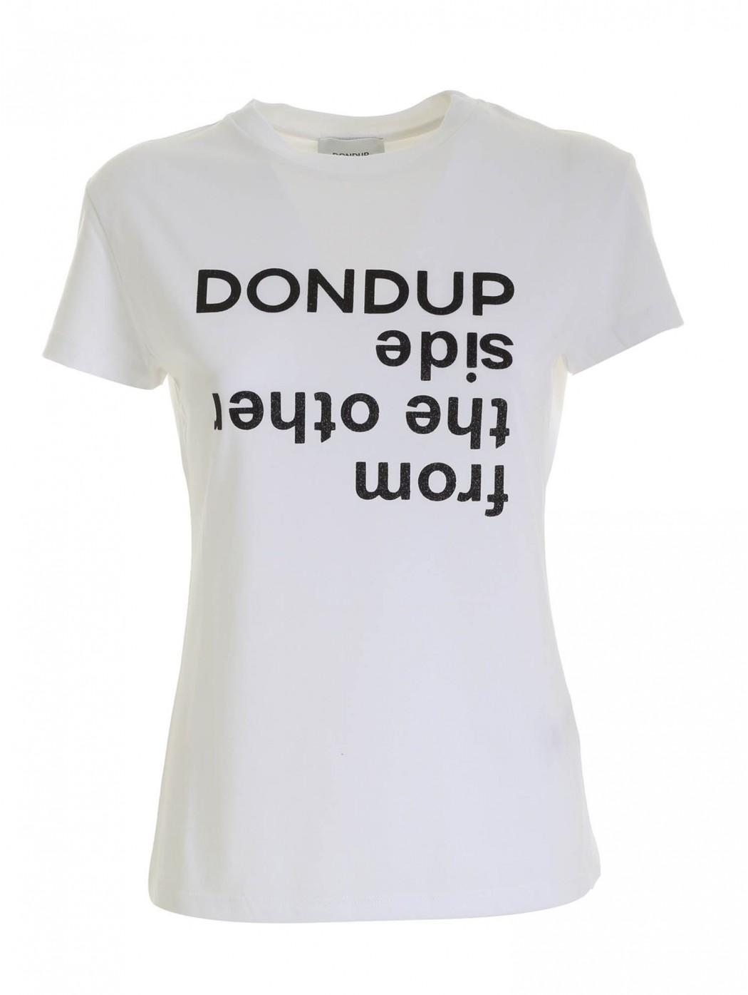 T-SHIRT COTONE DONDUP...
