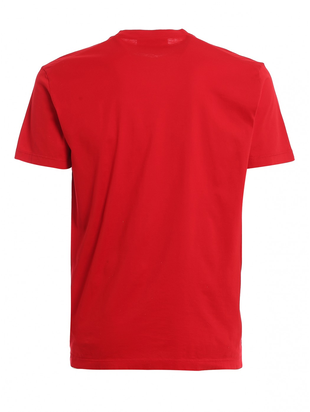 T-shirt con stampa DSQUARED2 S74GD0706S22427 307