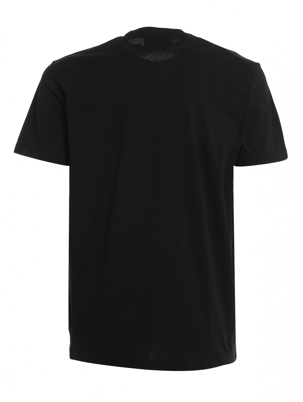 T-shirt con stampa DSQUARED2 S74GD0720S22427 900