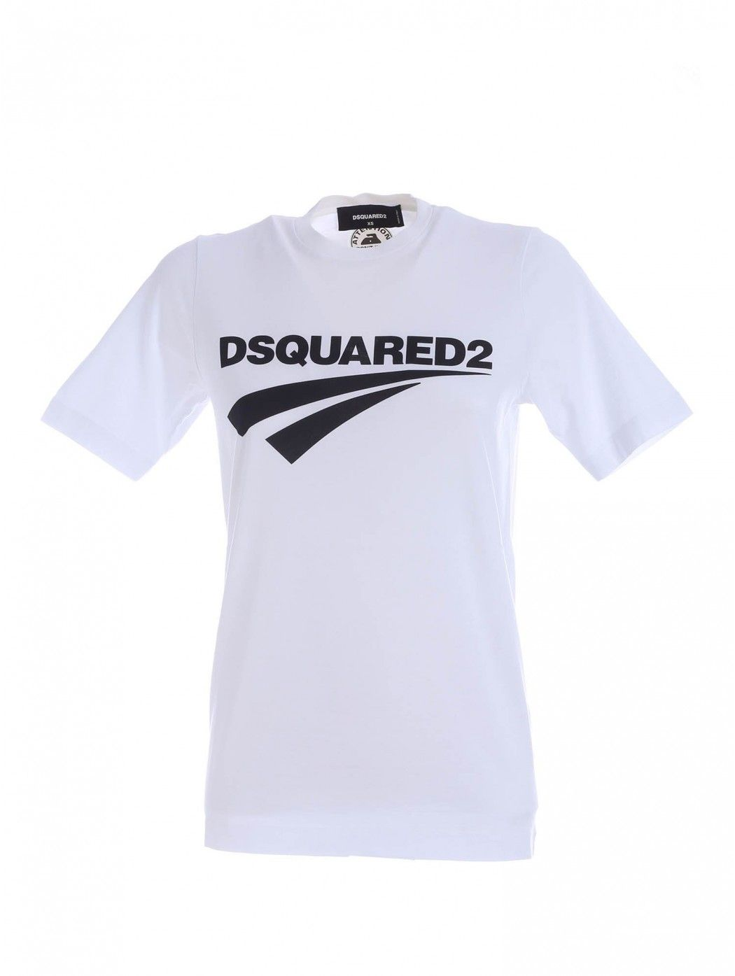 T-SHIRT DSQUARED2 S75GD0113S23009 100