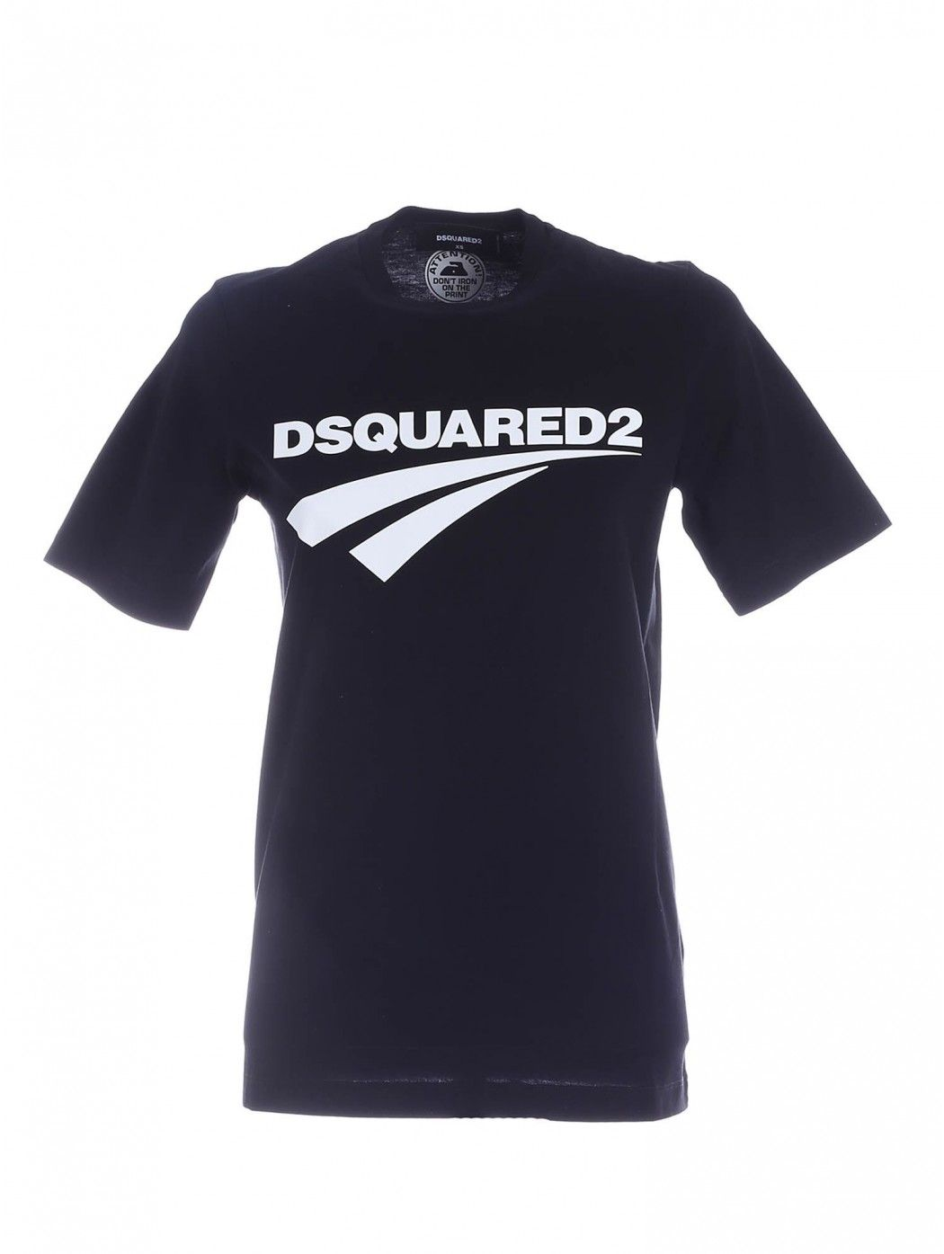 T-SHIRT DSQUARED2 S75GD0113S23009 900