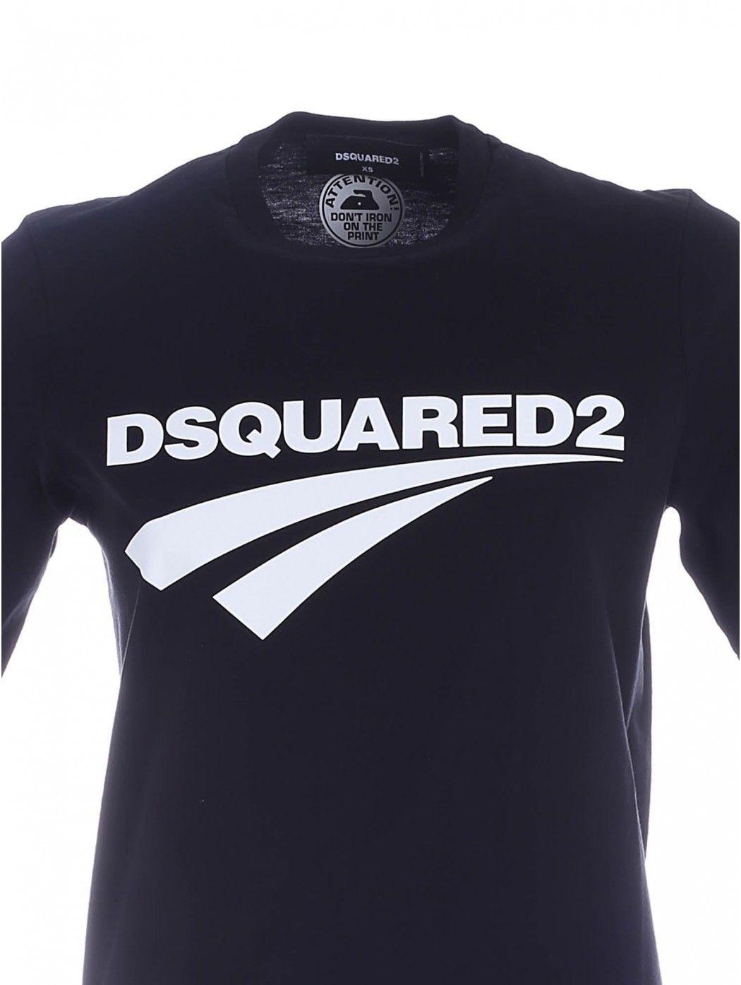 T-SHIRT DSQUARED2 S75GD0113S23009 900