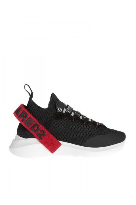 SNEAKER DSQUARED2 SNM012159203147 M002