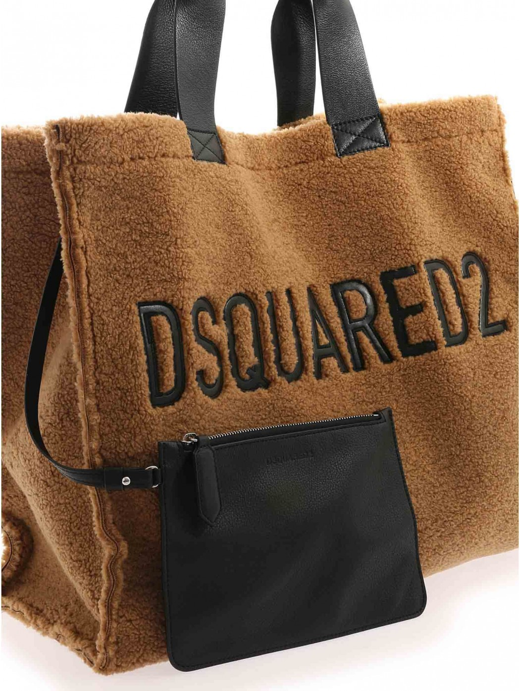 SHOPPING MEDIUM DSQUARED2 DSQUARED2 SPW002209603211 5076