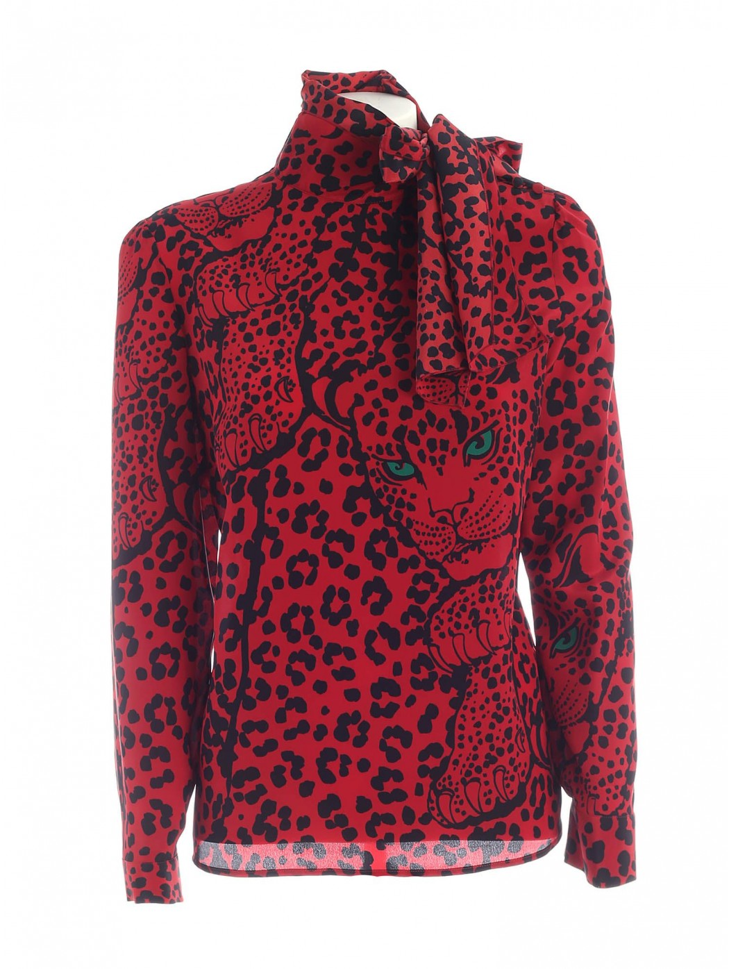 CAMICIA STAMPA LEO PANTHER...