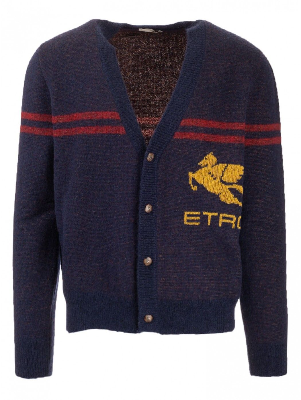 CARDIGAN JQ BRUSHED ETRO 1N3099677 0200