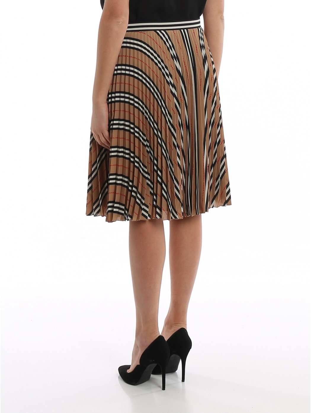 GONNA L. BURBERRY DONNA 8025671W:RERSBY ARCHIVE-BE