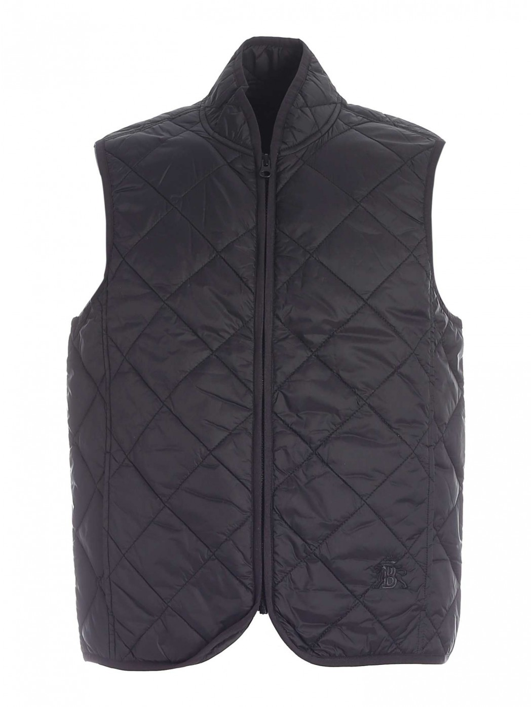 QUILTED VEST SOFT NYLON...