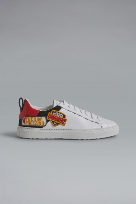 SNEAKERS DSQUARED2 SNM014401501276 M072
