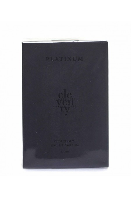 PROFUMO PLATINUM COCKTAIL ELEVENTY 979PR0001PRO21003 100ML