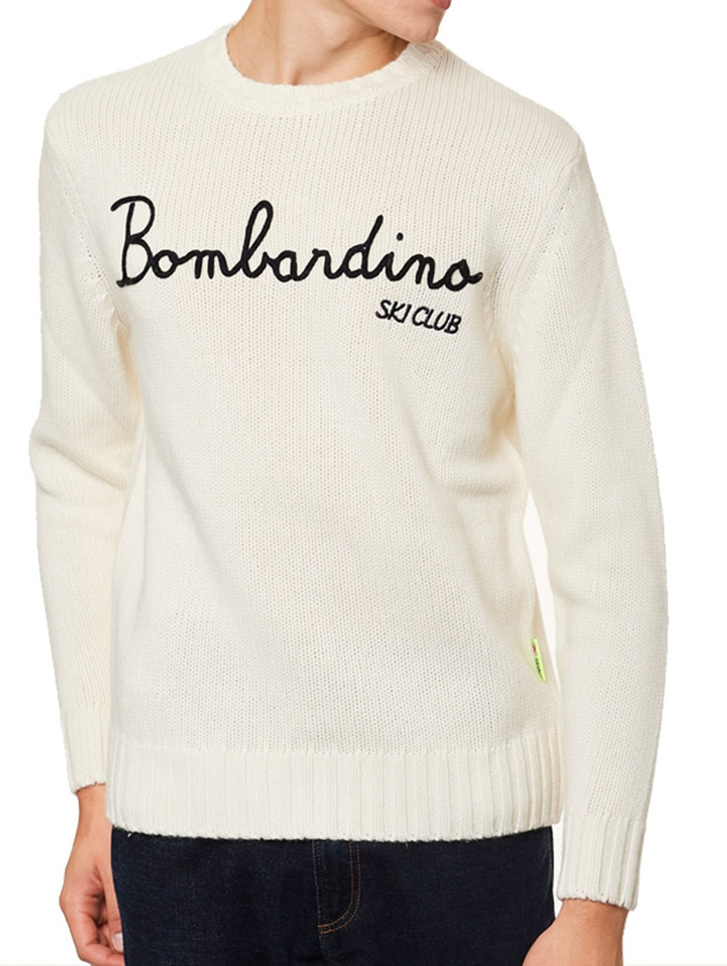 BOMBARDINO EMB SKI CLUB SAINTBARTH MC2 BOMD001EMSK 10