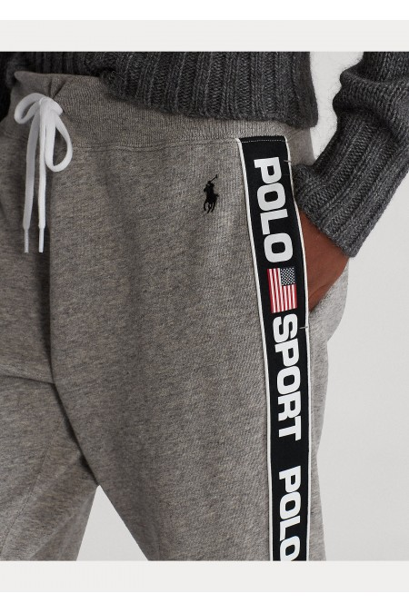 Pantaloni da jogging Polo Sport POLO RALPH LAUREN DONNA 211818566 001