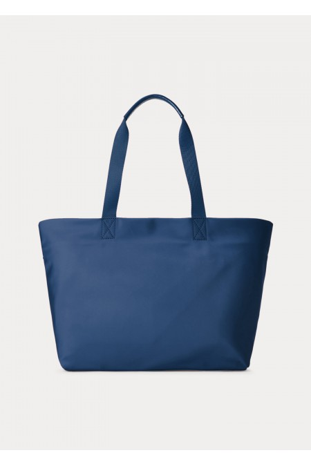 Tote Canton media in nylon POLO RALPH LAUREN DONNA 431795041 003