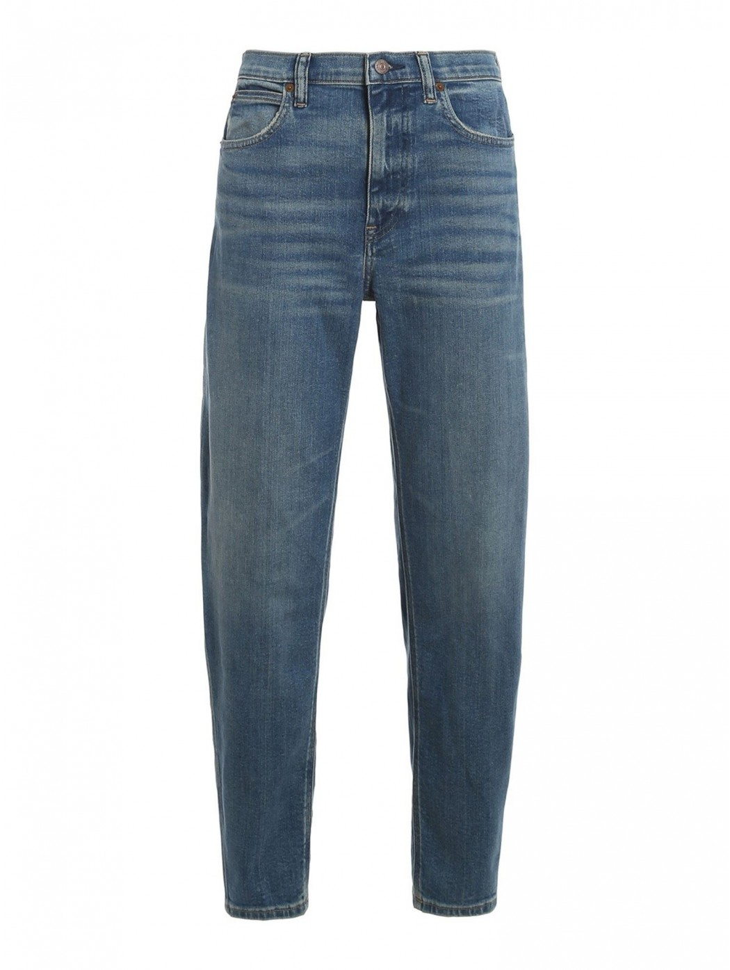 FIT DENIM POLO RALPH LAUREN DONNA 211799683 001