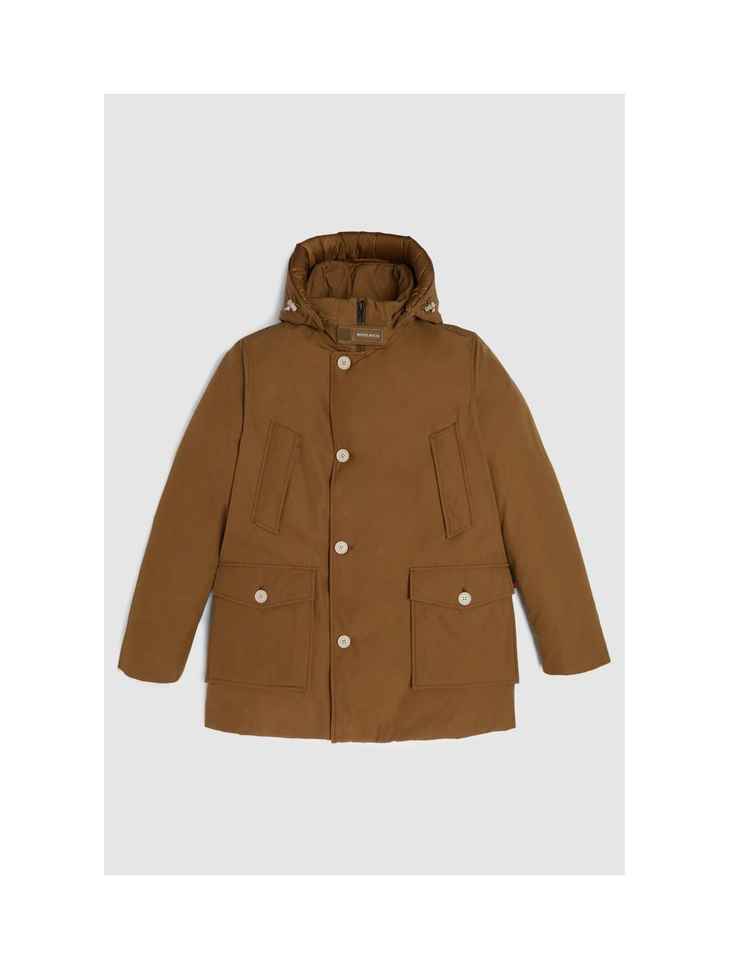 ECO BYRD CLOTH ARCTIC PARKA WOOLRICH CFWOOU0332MRUT2495 7285