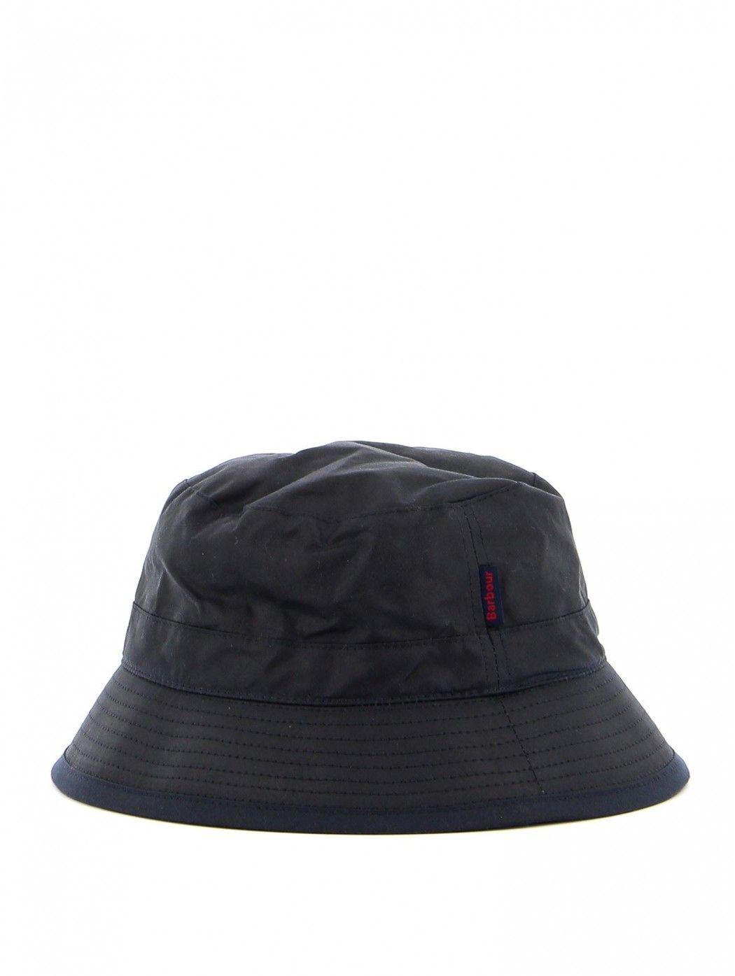 WAX SPORT CAP BARBOUR MHA0001 NY91