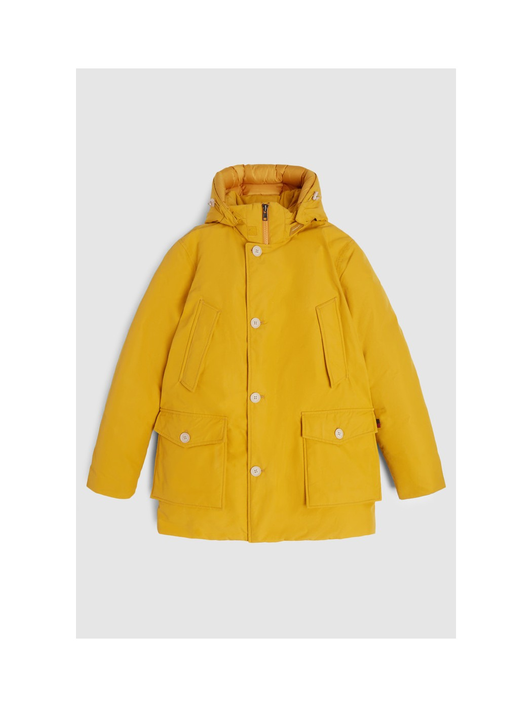 ECO BYRD CLOTH ARCTIC PARKA WOOLRICH CFWOOU0332MRUT2495 2030