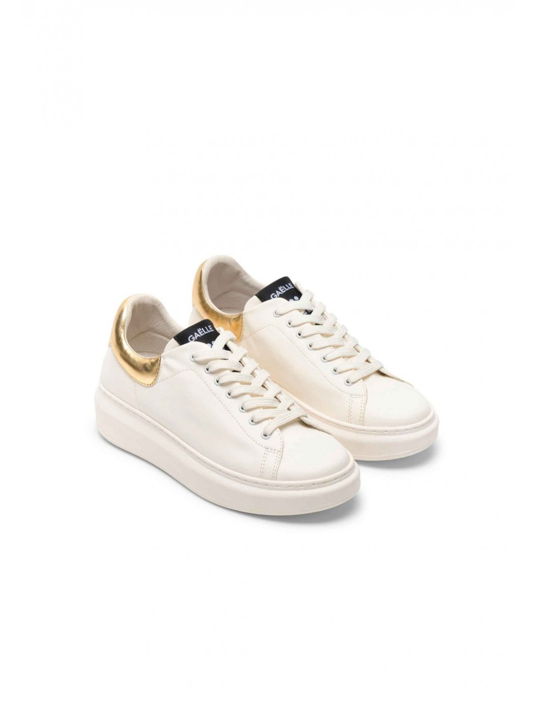SNEAKERS DONNA GAELLE GBDA1808 GOLD