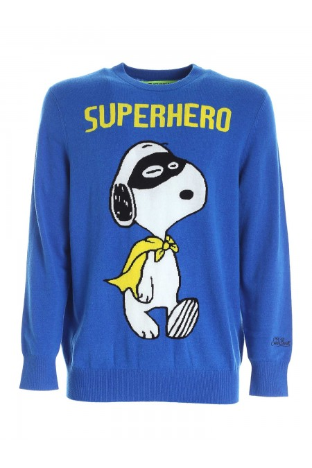 HERON LIGHT SNOOPY HERO SAINTBARTH MC2 HER0005SNHE17 17