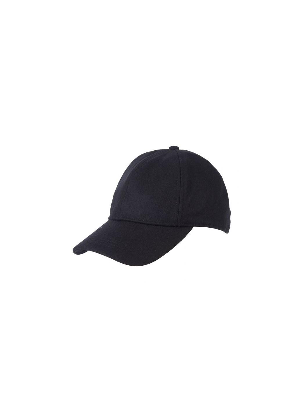 COOPWORTH SPORT CAP BARBOUR MHA0444 BK31