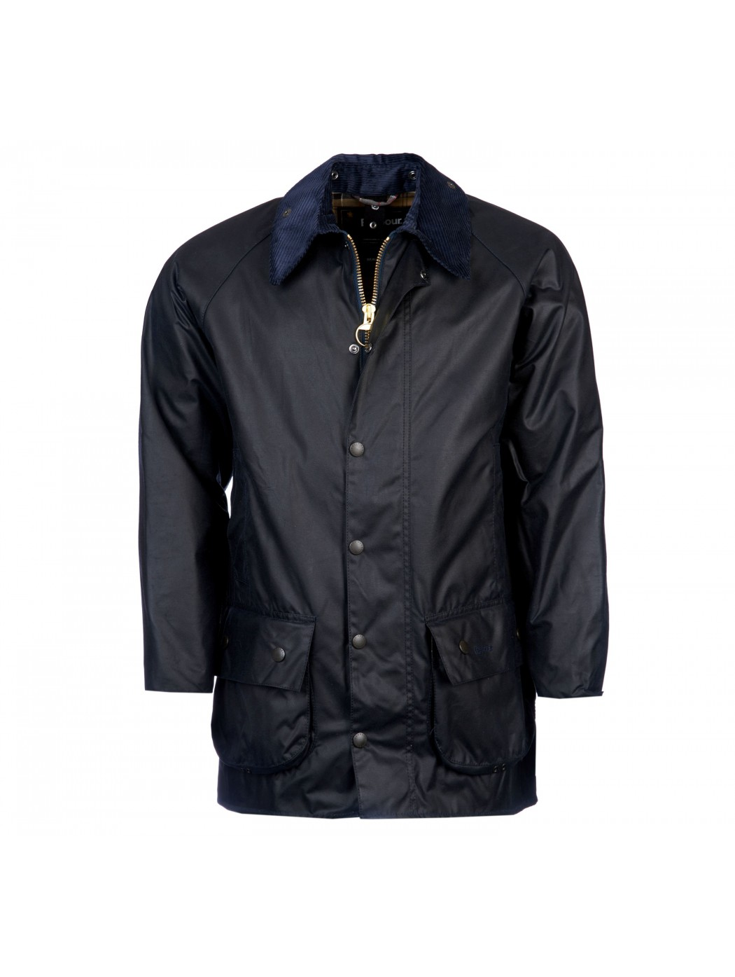 BEAUFORT WAX JACKET BARBOUR MWX0017 NY91