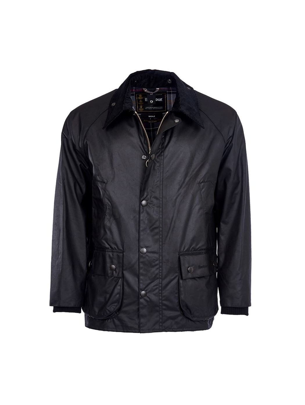 BEDALE WAX JACKET BARBOUR MWX0018 NY91
