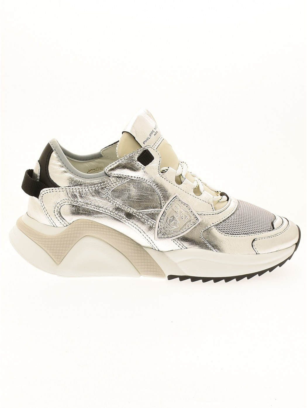 SNEAKERS DONNA EZE PHILIPPE MODEL EZLD MM01