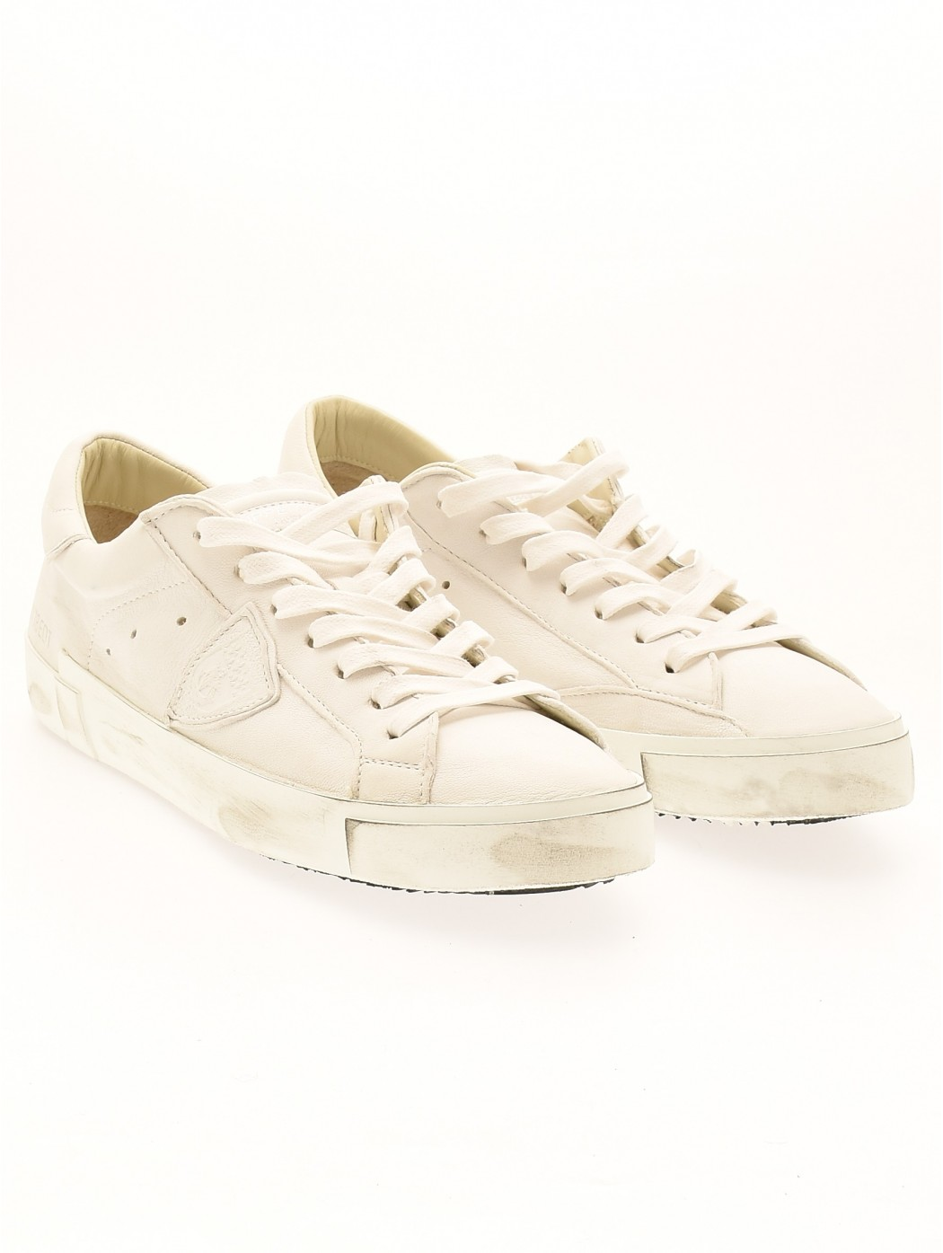 SNEAKERS UOMO PRSX PHILIPPE MODEL PRLU 1012