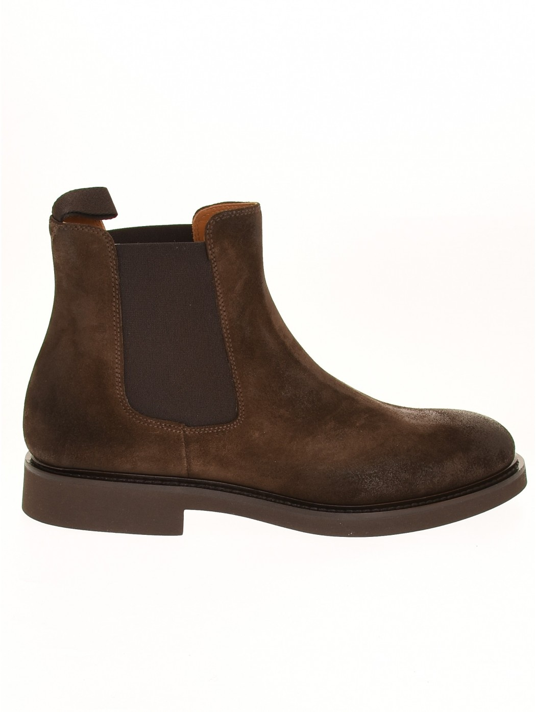 CHELSEA BOOT DOUCALS DU1343GENOUF011 TM00