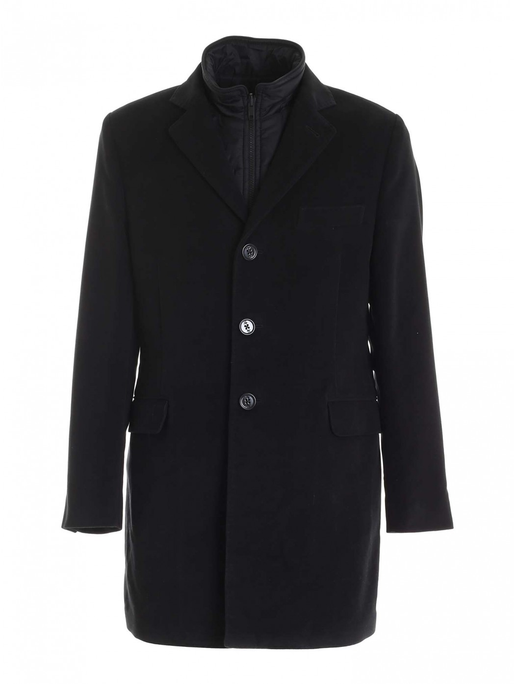 DB COAT SLIM FIT FAY...