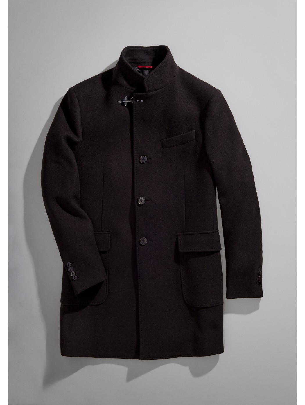 UNLINED DUTY COAT FAY NAM54411610SDB S801