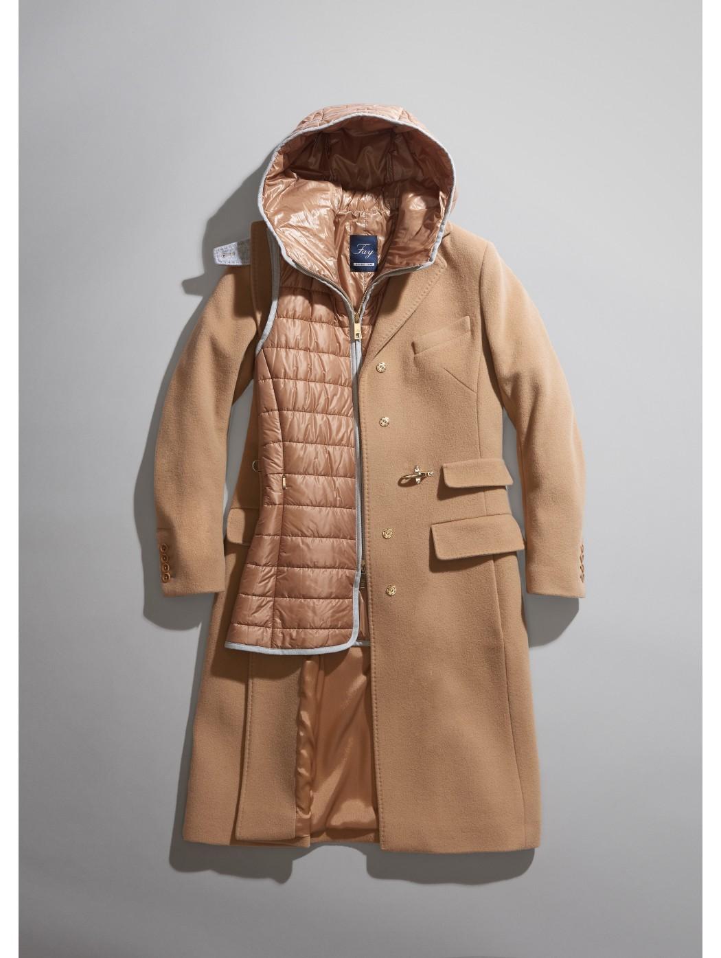 Double Coat FAY...