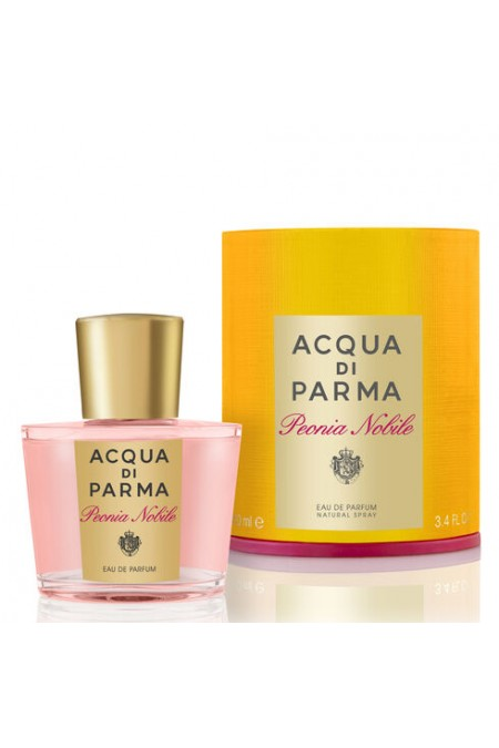 PEONIA NOBILE ACQUA DI PARMA 40002