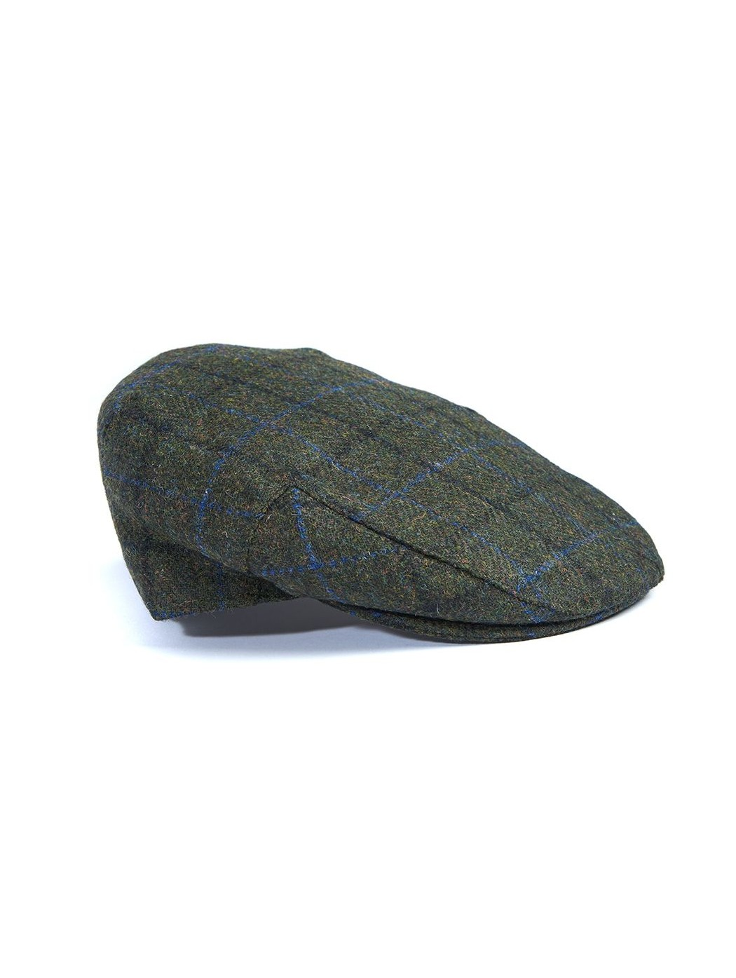 CAPPELLO BARBOUR MOONS TWEED BARBOUR MHA0295 GN35