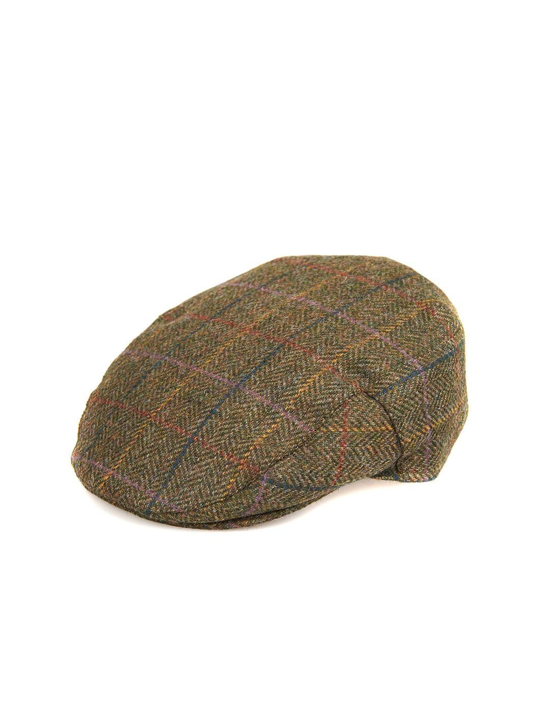 CAPPELLO BARBOUR MOONS TWEED BARBOUR MHA0295 OL55