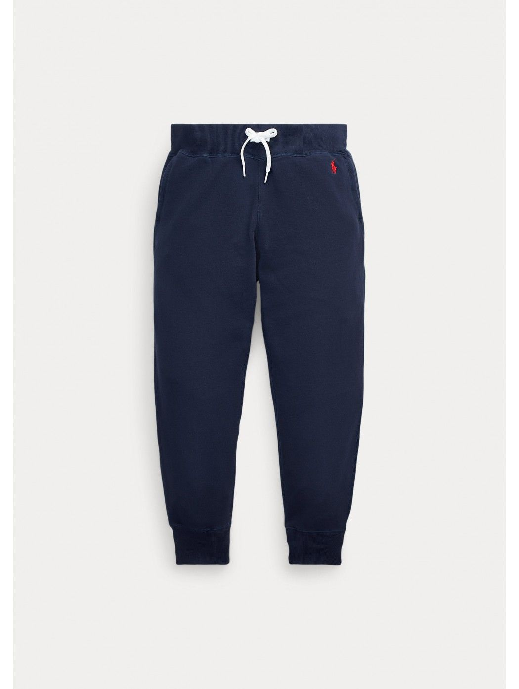Pantaloni da jogging in felpa POLO RALPH LAUREN DONNA 211794397 003