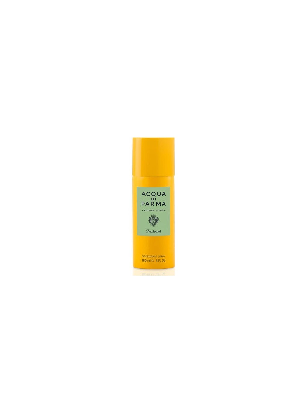 COLONIA DEODORANTE SPRAY FUTURA ACQUA DI PARMA 28023