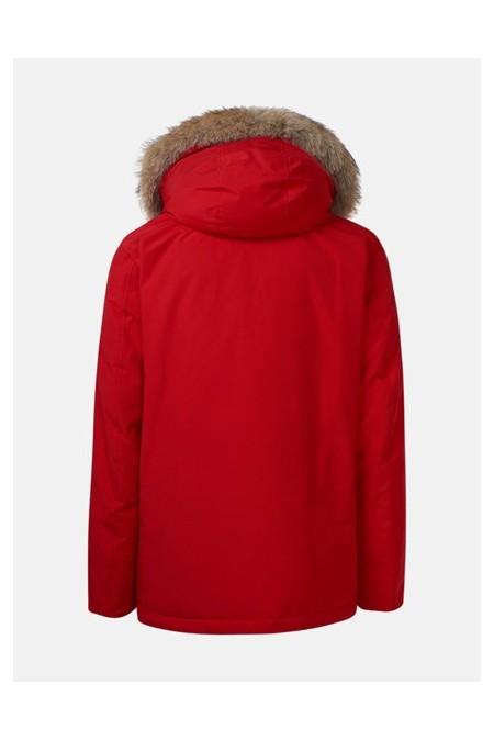 Arctic Anorak Rosso WOOLRICH CFWOOU0272MRUT0001 MSC